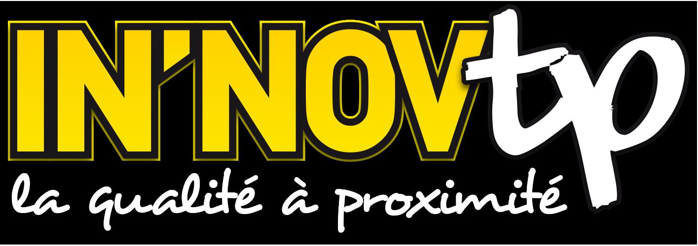 INNOV TP, travaux publics à Saint Hilaire de Riez
